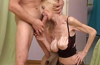 granny fuck xxx tube video