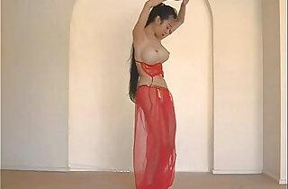 Beautiful Thai Belly Dancer xxx tube video
