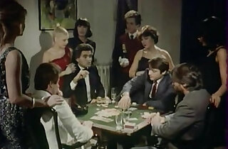 Poker Show Italian Classic vintage xxx tube video