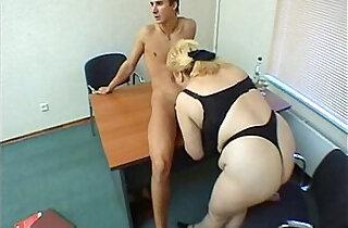 Mature russian Irina xxx tube video