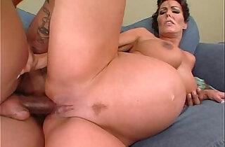 Nancy Vee pregnant interracial anal xxx tube video