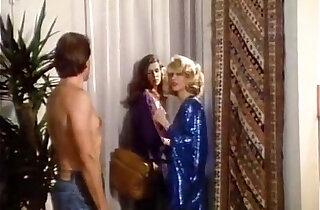 Bridgette Monet, Joey Silvera, Sharon Kane in classic sex site xxx tube video