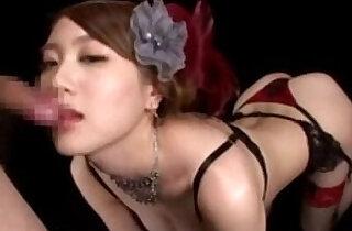 Sexy Japanese xxx tube video