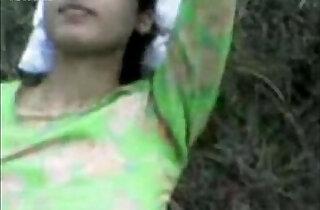 Desi Hot Outdoor Fun by xxx tube video