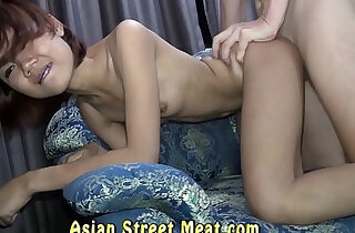 Rented Out For Asian Aerobics xxx tube video
