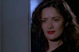 Salma Hayek sex scene Midaq alley xxx tube video