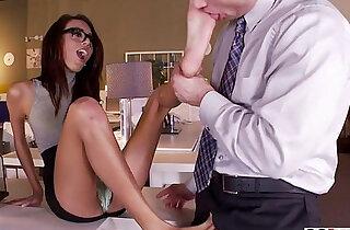 Janice Griffith Office Mischief xxx tube video