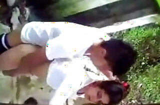 Public Sex At The Back Of The House xxx tube video