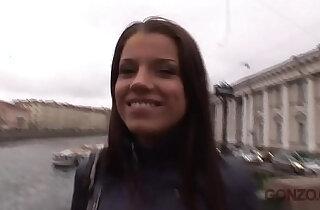 LEGALPORNO FULL SCENE Exclusive Angel Rivas Anal POV! xxx tube video