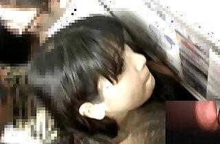 Real groper in Japan xxx tube video