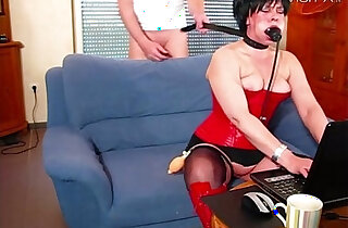 Heels and more xxx tube video
