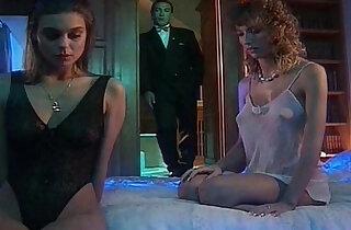 Misty McCaine and Zara White Italian Inferno xxx tube video