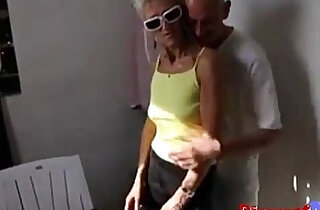 Skinny slut gangbanged xxx tube video