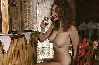 Anale Teeny Party 1994 full vintage movie with sexy busty Tiziana Redford aka Gina Colany xxx tube video