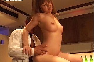 Nana Kawashima milky facial cumshot xxx tube video