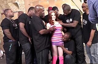 Penny pax sucks big black monster cocks xxx tube video