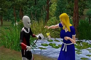 Alien Files xxx tube video
