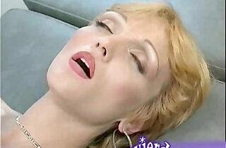 Backdoor Salon xxx tube video