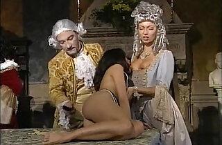 Gamiani 1997 italian vintage classic xxx tube video