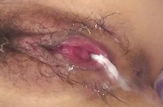 Aiuchi Shiori craves for two cocks in her tight fanny xxx tube video
