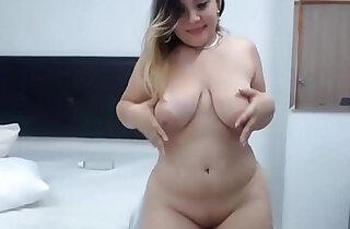 Rita Chubby Latina Webcam Delicious xxx tube video