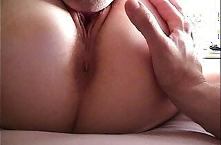 I eat her out and fuck my wife xxx tube video
