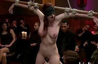 Public porn hub xxx tube video