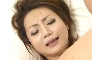 Harsh moments of Japan xxx with Yuu Shiraishi xxx tube video