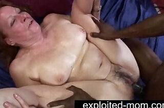 Old whore taking black cock in Granny Sex Video xxx tube video