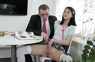 Tricky old teacher jody played with pussy xxx tube video