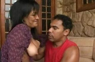 Big Booty Brazilian anal xxx tube video