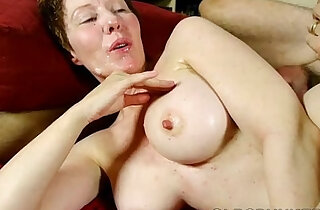Dirty old darling Dana is a super hot fuck xxx tube video