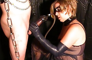 Slave Milked Tariffic Cumshot xxx tube video