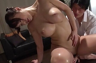 Kaede Niiyama aazing solo porn play before a good fuck xxx tube video