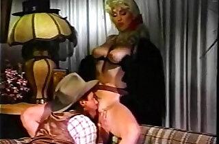 Amazing classic porn star in classic scene xxx tube video