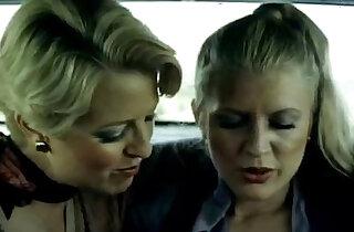 Aunt Peg lesbian group xxx tube video