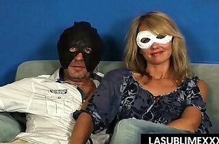 Donna delle pulizie russa si fa scopare ad un casting xxx tube video