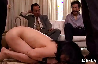 Forced by her husbands boss. Full hd video xxx tube video