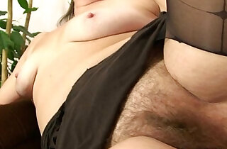 His wife away and he bangs mother in law xxx tube video