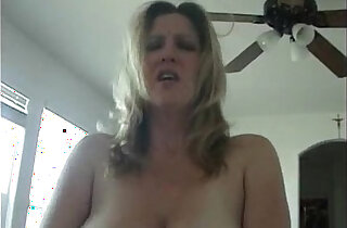 Big Tit Cougar Wife Takes Cock xxx tube video
