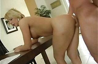 Sexy hot blonde amateur milf Brianna Beach xxx tube video