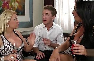 Young pornstar punishment xxx tube video