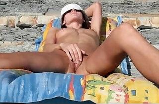 theSandfly Hot Playa Voyeur Action! xxx porn