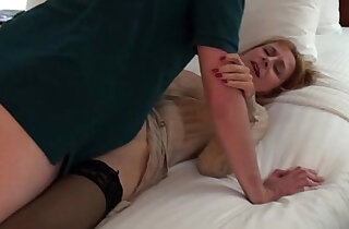 Lisa the Parking Lot Slut Young Cock Threesome Cumshot xxx tube video