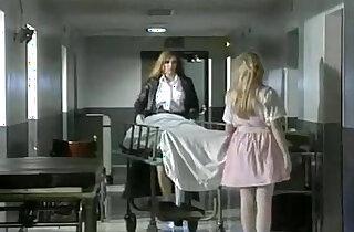 Barett Moore, Tawny Ocean, Chris Cannon in porn shows hard hospital threes xxx tube video