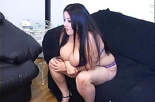 Rubbing fat ass on slaves face for ass licking session xxx tube video