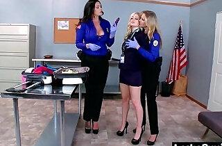 alison charlotte julia Teen Girls In Hard Punish Sex Act Using Sex Dildos xxx tube video