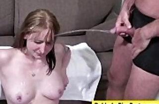 Watersports fetish slut piss drench xxx tube video