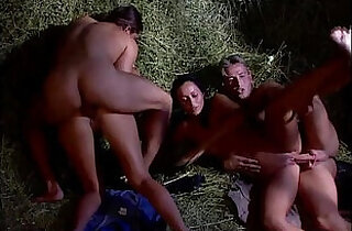 Sheila Scott and Vanda Facialed After a Fourway xxx tube video