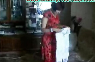 Russian Mom and Son xxx tube video